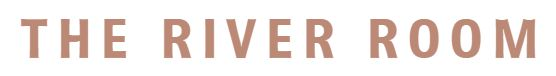 The River Room Logo